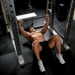 Work Your Chest and Triceps on the Floor