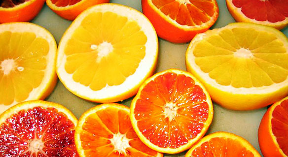 Stacking Vitamin C With Arginine Can Give You an NO Boost