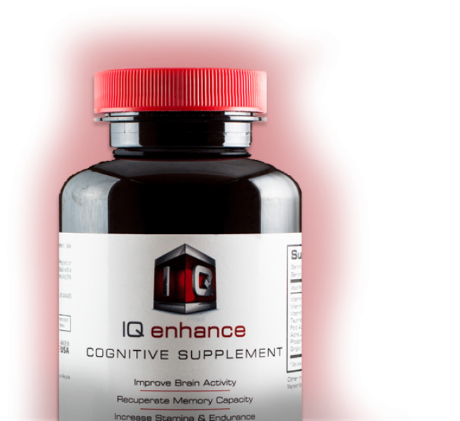 IQ Enhance Cognitive Supplement Product Review
