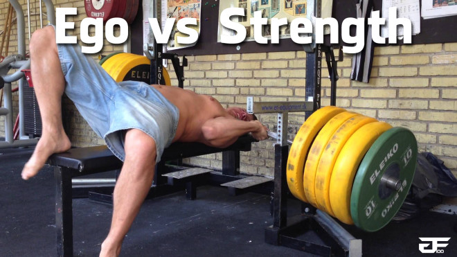 Ego vs Strength copy