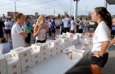 Man Dies After Running In Krispy Kreme Challenge (Video)