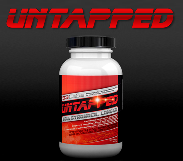 UNTAPPED supplement product review