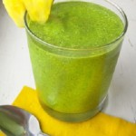 Green & Lean Breakfast Smoothie