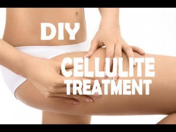 Natural Cellulite Treatment Methods You Can Try At Home