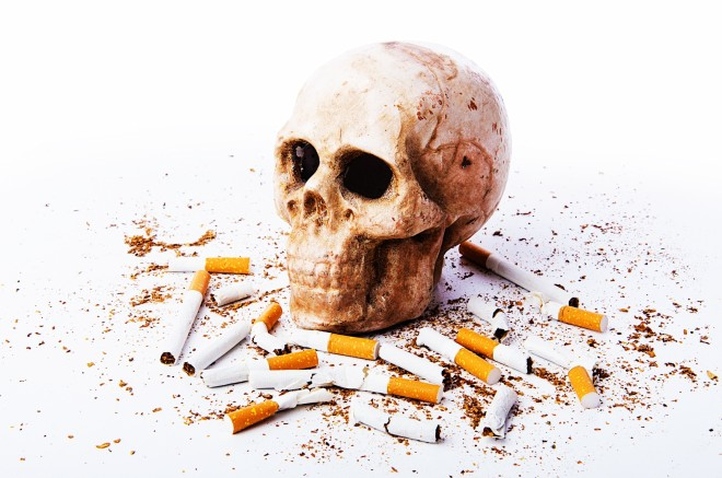 smoking is harmful for everyone View essay - why-smoking-is-bad-for-everyone from english 101 at ucla another reason for banning smoking is that cigarette smoke affects the health of non-smokers and unborn babies.