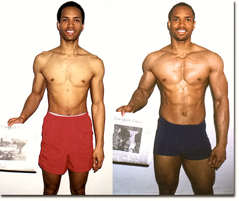 How To Gain Weight And Build Muscle Mass Fast