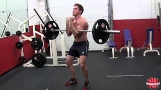 How To: Zercher Squat (Video)
