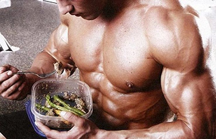 Best pre-workout meal for muscle gain