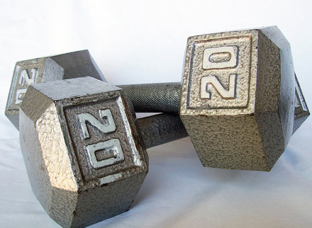 Body Building 101- Five Ultimate Rules All Noobs Need to Follow
