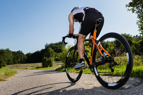 Top 9 Benefits of Cycling