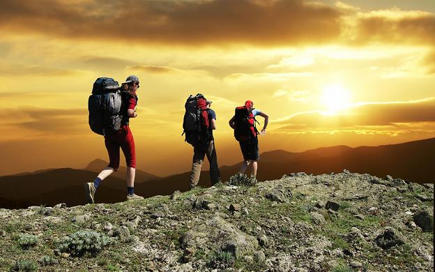 Going On A Hike Soon? Make Sure To Pack These Items