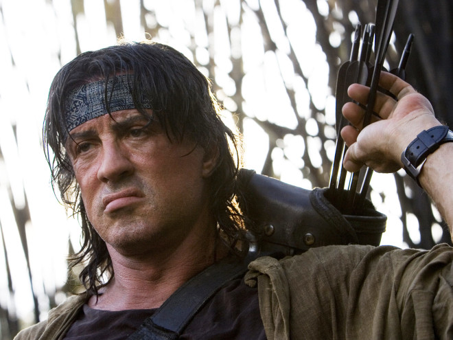 Rambo V: Sylvester Stallone To Reprise Iconic Role