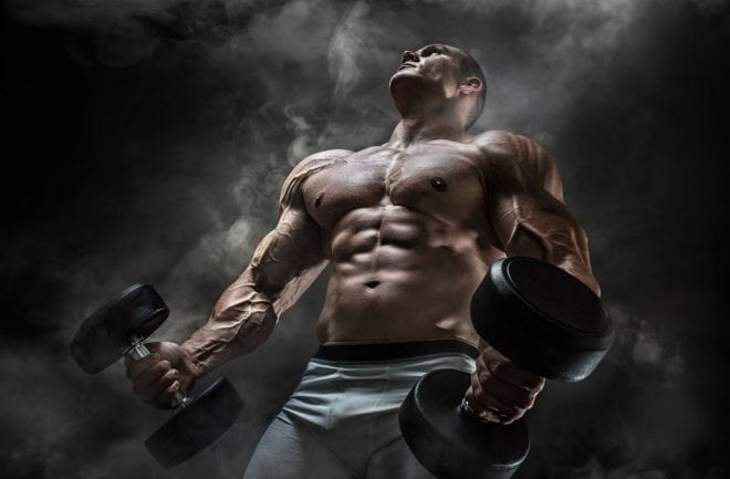 Positive Effects of Steroids