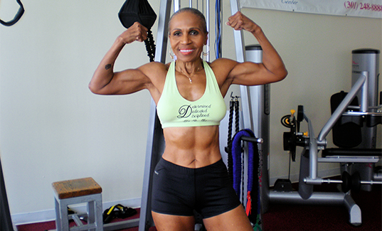 Top 5 Fitness Tips for Women Over 50