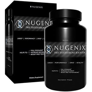 best testosterone booster at gnc nugenix test
