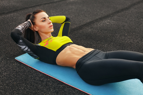 8 Lower Ab Exercises (Video)