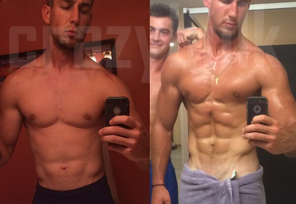 Clenbuterol Results: What Clen REALLY Does to You Before & After