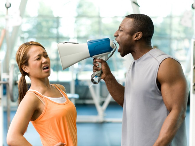 Need For a Personal Gym Trainer to Attain Exceptional Results