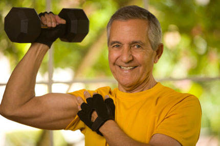 How to Maintain Strength For The Elderly